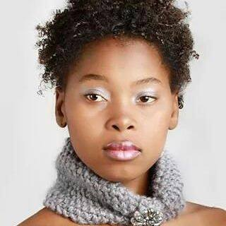 Edith Elbrena, 22, Cap-Haitian