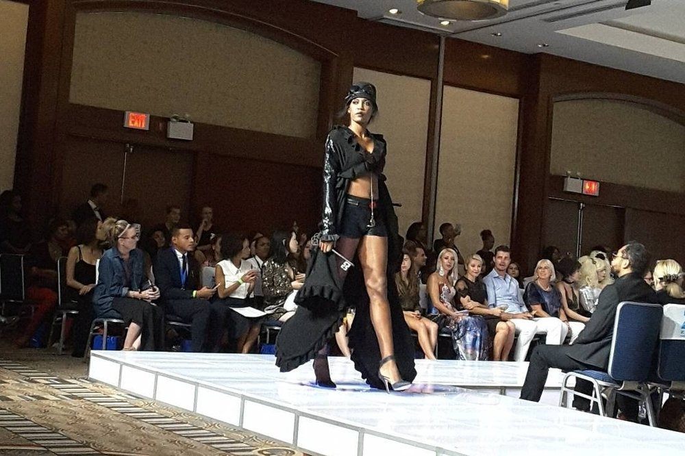 Designer: Chandra Payton/Photo: Karis America