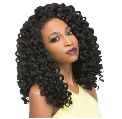 Source: X Pression Hair Weave