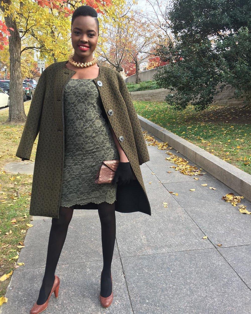 Styliste: Waina Chancy