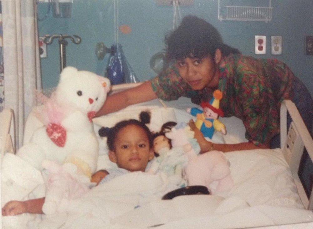 Raquel at the Hospital.jpg