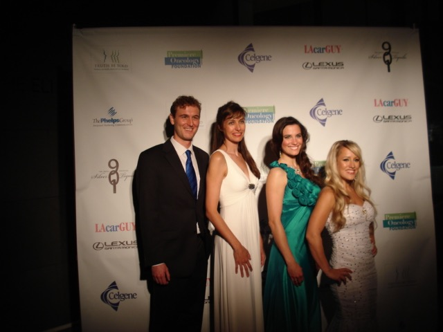 Benefit Concert for Premiere Oncology Foundation at Broad Stage