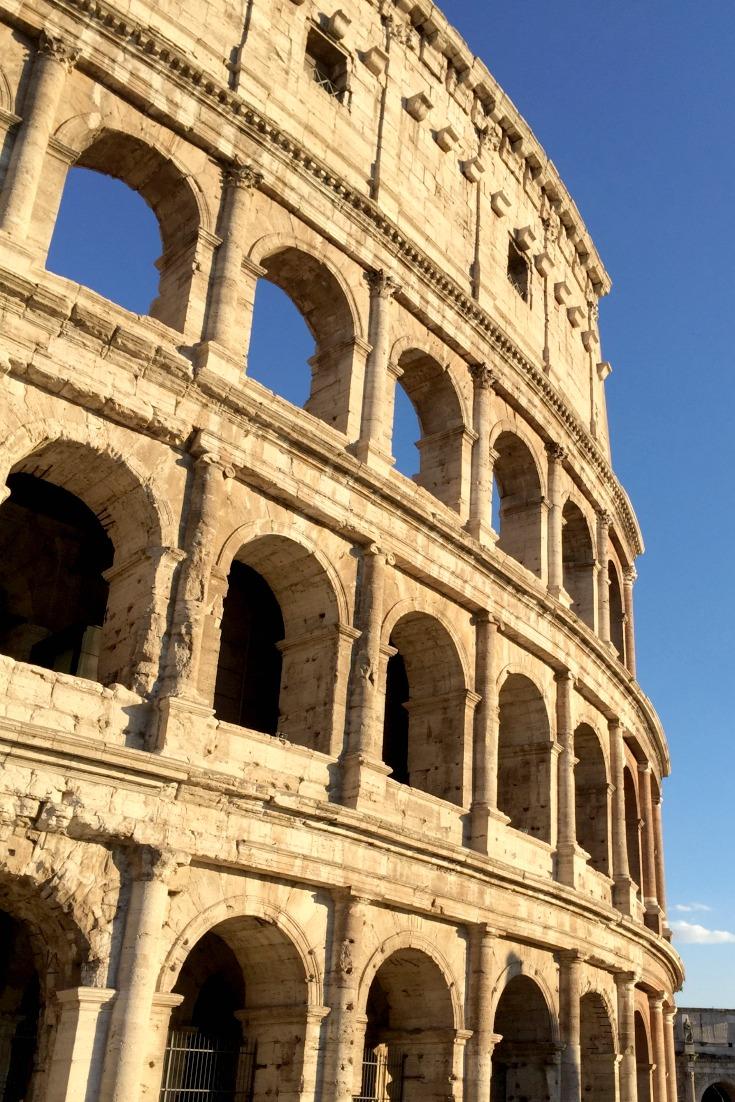 The Collosium, Rome