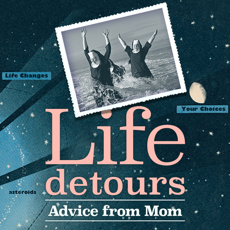 Listen To Advice From Mom Advice From Mom