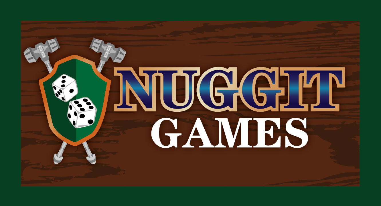 Nuggit Games