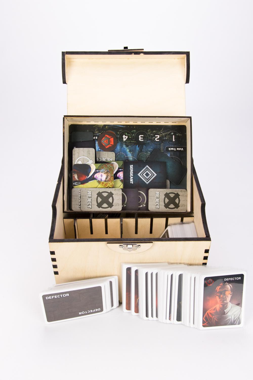 Small Card Box