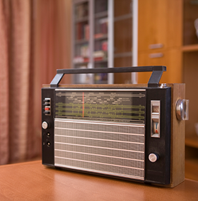 Radio took 38 years to reach 50 million people