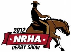 2012 NRHA Derby