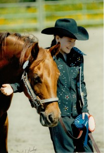 western riding youth clinic