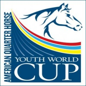 western riding AQHA youth world cup