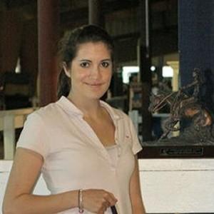 Jessica Sternberg