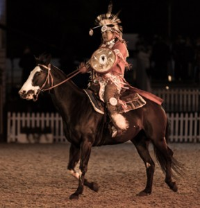 jubilee western riding 2