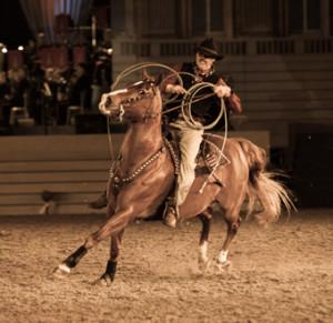 jubilee western riding