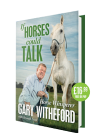 If Horses Could Talk   If Horses Could Talk is a gripping tale of revival and redemption, both serious and sad. And it should change the way we communicate with horses forever.  By Gary Witheford  Available from Amazon: Kindle £6.47 - Hardback £14.99, - Paperback £4.79