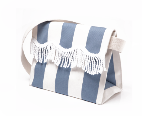Handbag by Rue de Verneuil Available here