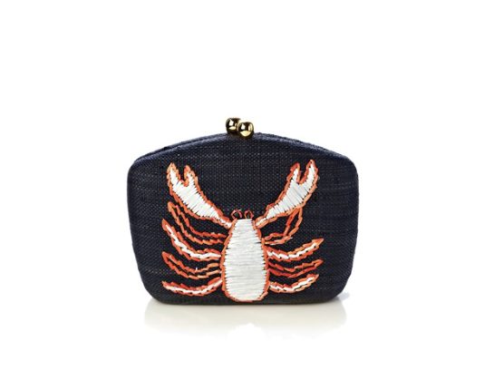 Clutch by Serpui Marie Available at BY MARIE