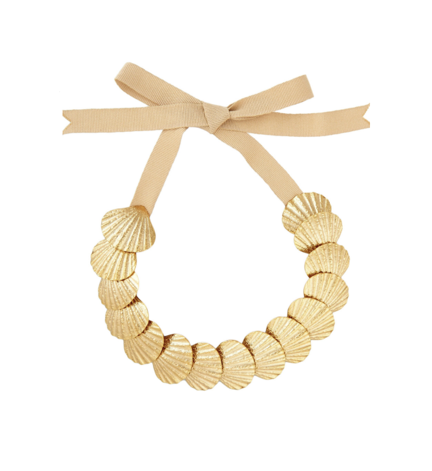 Necklace by Rosantica  Available on THE OUTNET