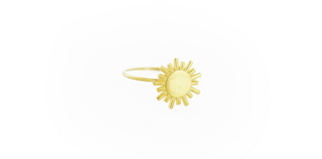 Ring by Louise Damas Available here