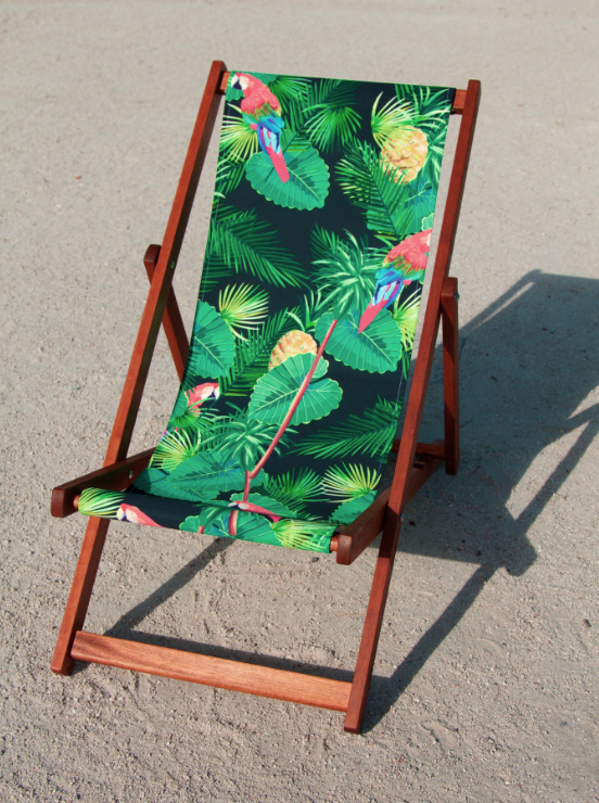 Deckchair by Culture Label Available here