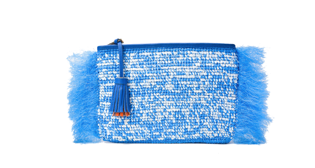 Clutch by Tali Handmade Available here