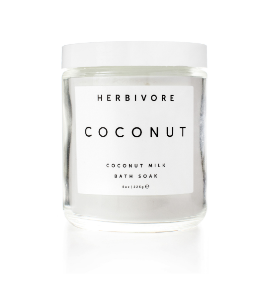 Coconut Milk by Herbivore Available here