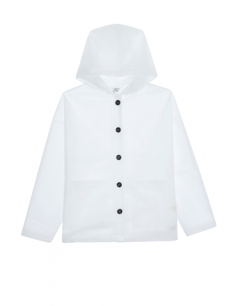 Raincoat by Le Mont St Michel Available here