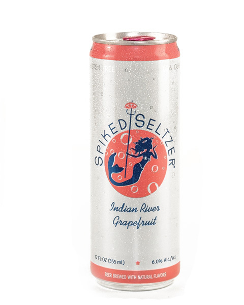 Soda by Spiked Seltzer Available here
