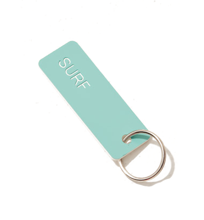 Key ring by Various Projects Available at Lou and Grey