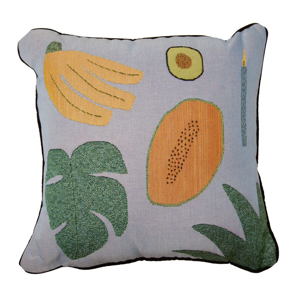 Pillow by BFGF Available here