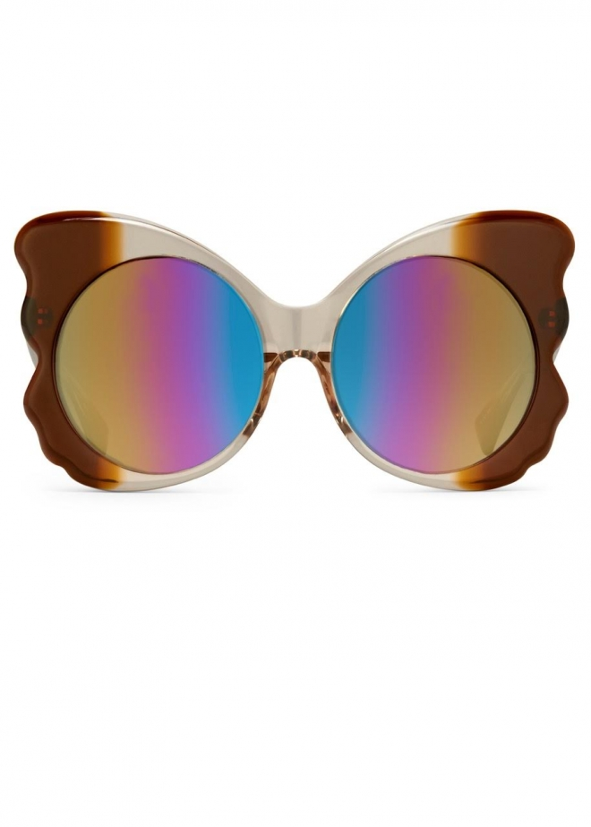 Sunglasses by Matthew Williamson Available here