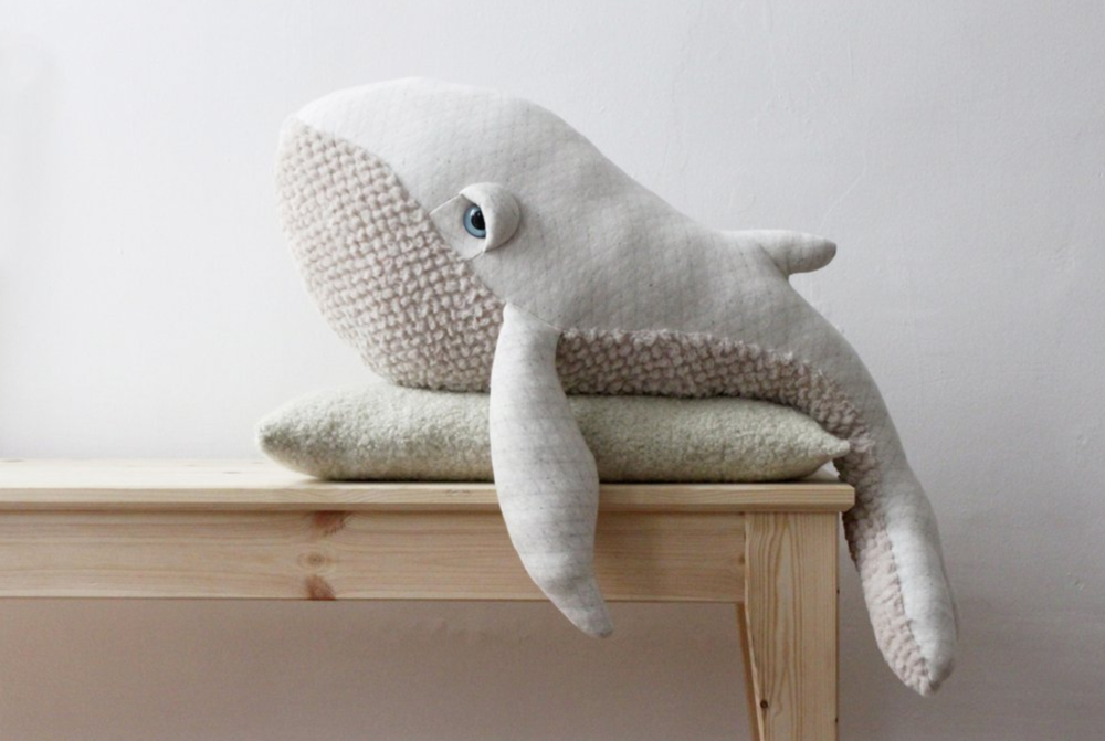 Stuffed Animal by Big Stuffed Available here