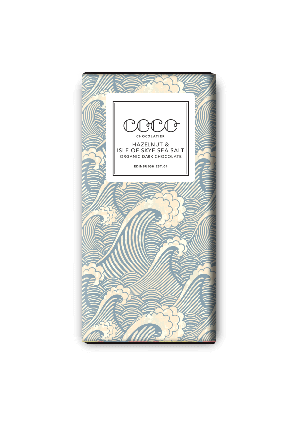 Chocolate bar by COCO Available here