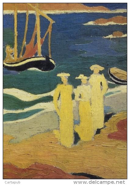 Maurice Denis, Ils virent des fées débarquer sur les plages, 1893
