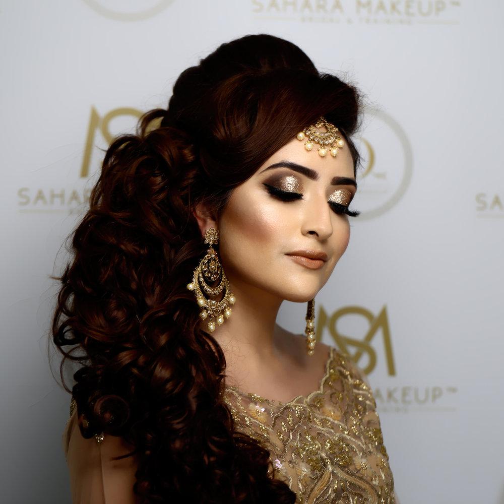 asian bridal makeup courses