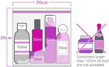 liquids carry on cm
