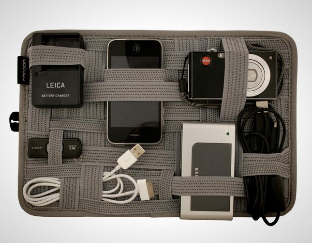 Electronics Travel