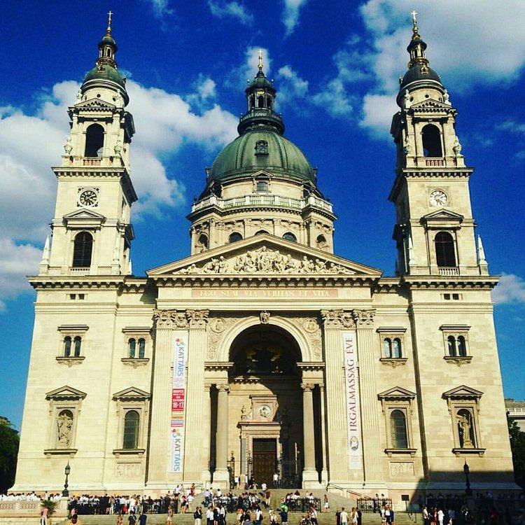 Basilica of San Esteban