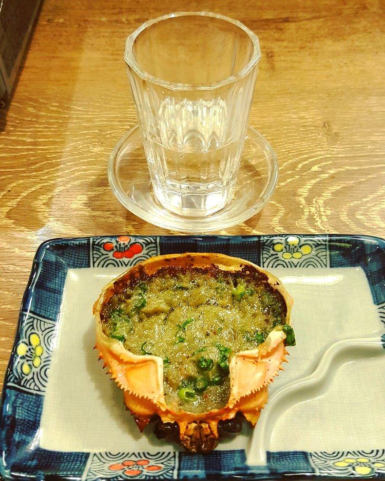 Crab Miso