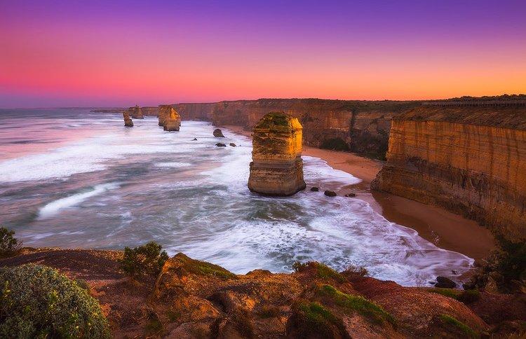 12 Apostles, Victoria - Australia