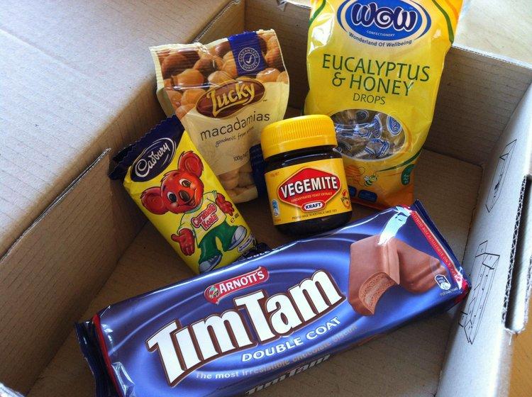 Aussie Products