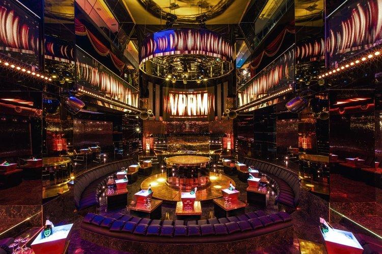 VIP Room, Paris