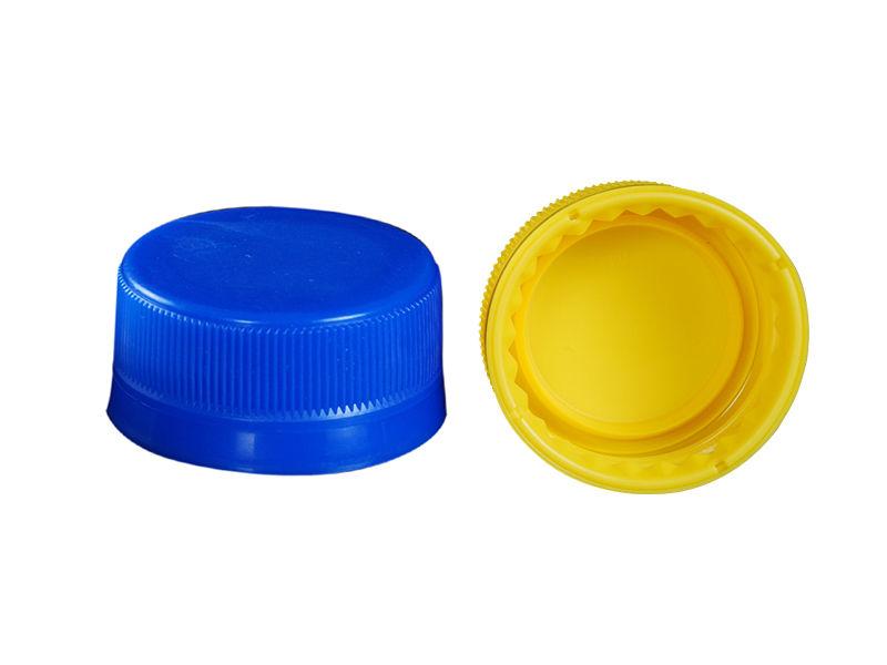 Plastic Bootle Caps