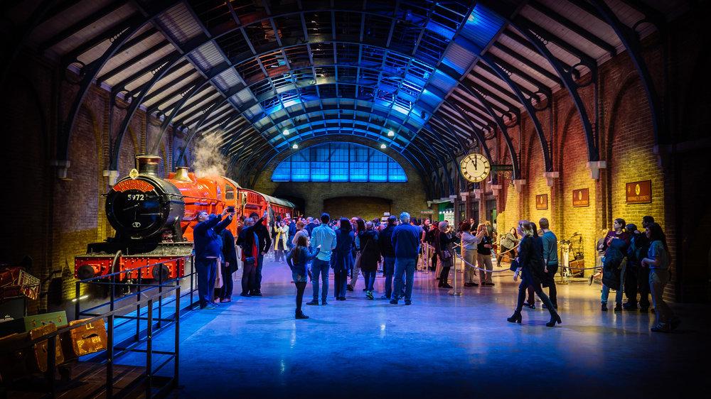 Harry Potter Tour en Londres