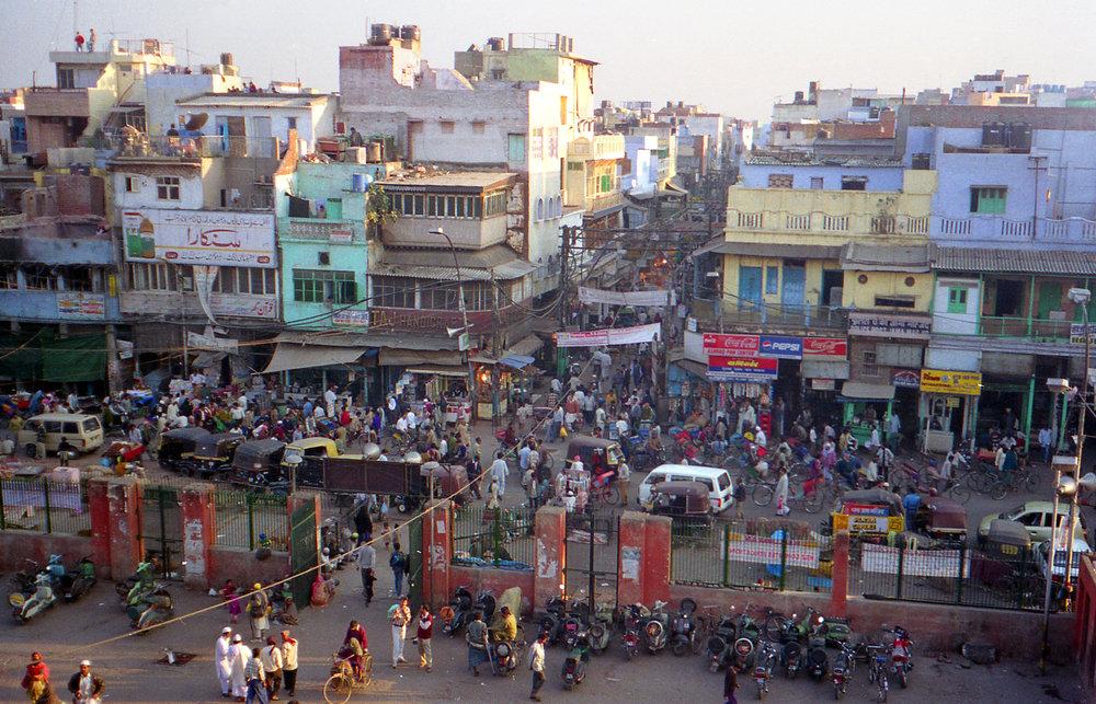 Nueva Delhi, India