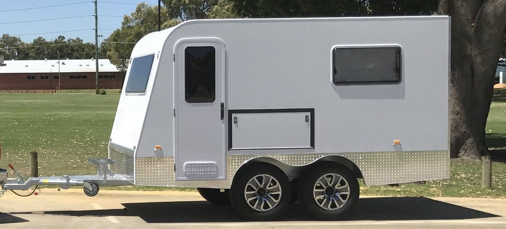 Perth Custom Trailer