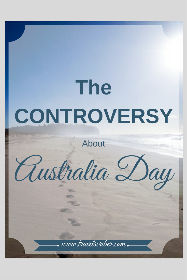 The CONTROVERSY about Australia Day