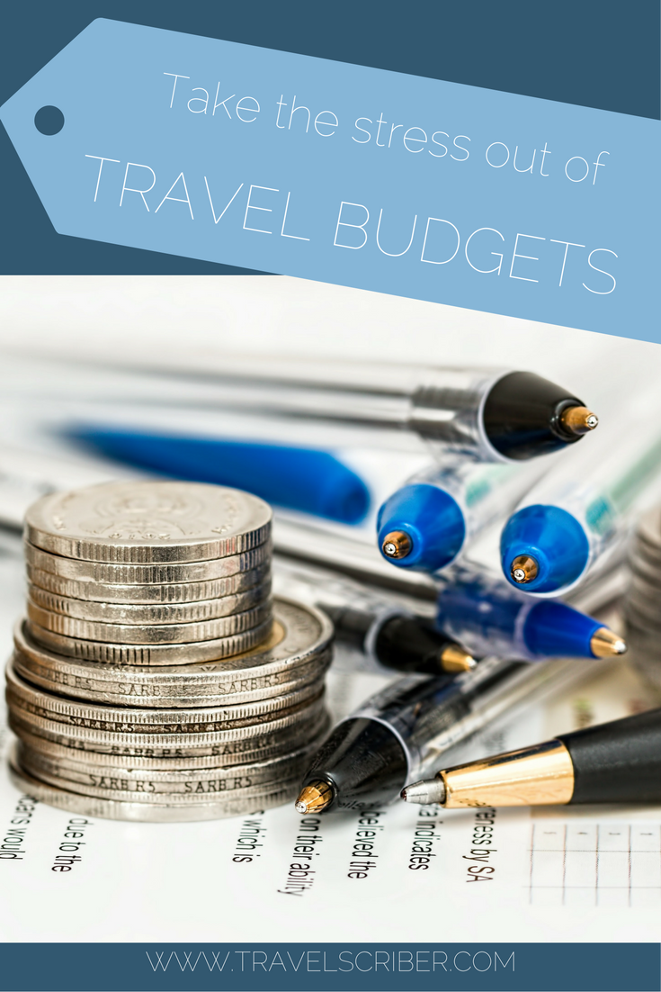Pinterest take the stress out of travel budgets