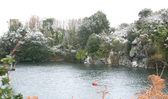 Baubigny Quarry