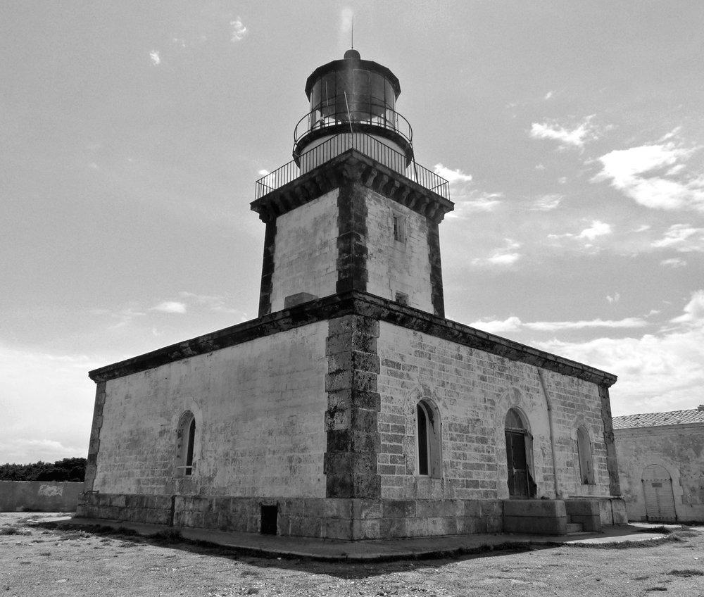 Bonifacio Lighthouse