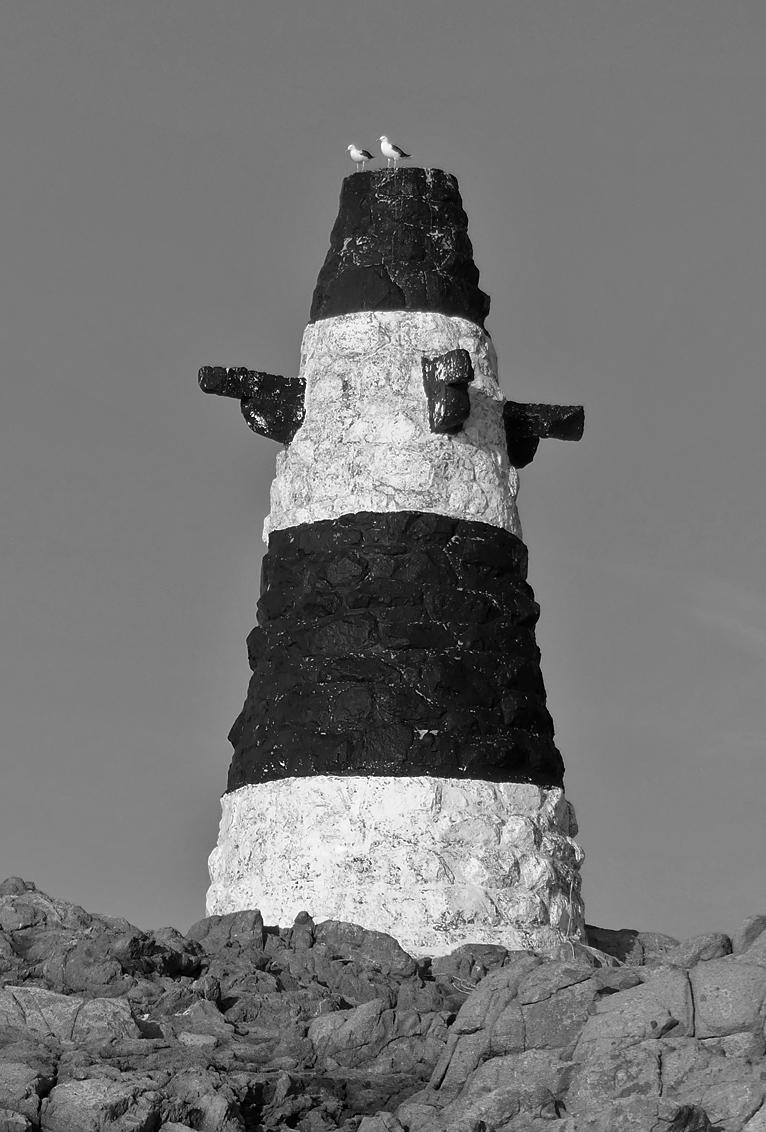 Beacon on Grand Amfroque
